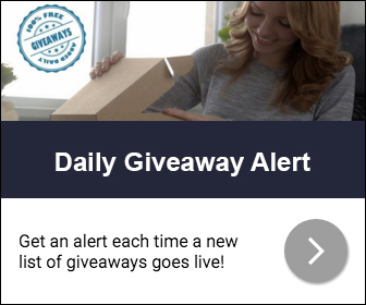 Contests & Sweepstakes at Totally Free Stuff