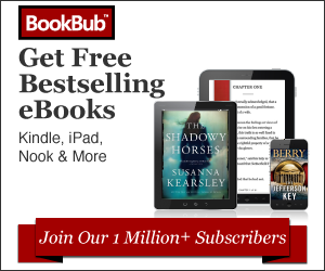 Click Here to get FREE eBooks from BookBub - Free eBooks Every Day