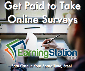 earning station