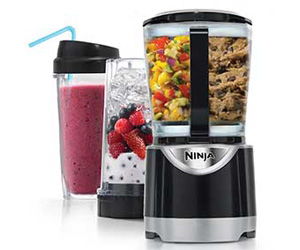 Exclusive - Ninja Kitchen System Pulse Giveaway