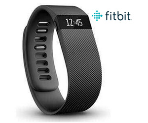 Here is your chance to get fit this summer and enter once to win a Fitbit Charge HR Wireless Activity Wristband worth over $100!