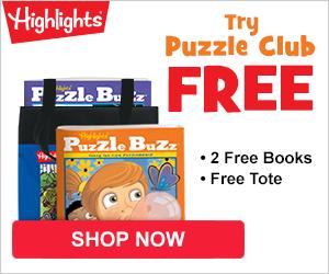 Children's Free Stuff at Totally Free Stuff