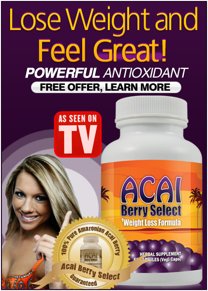 430x600 - Acai Berry Select CPA