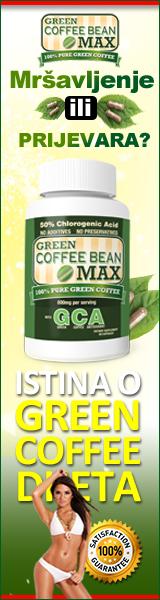 Green coffee dieta