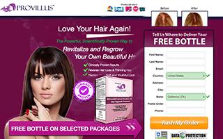 Provillus For Women CPA1