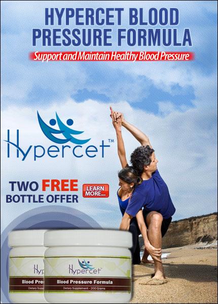 Hypercet Blood Pressure