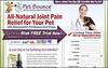 Pet Bounce Arthritis Joint Pain relief