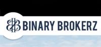 Logo Luxury Binary Brokerz Multiple Geos