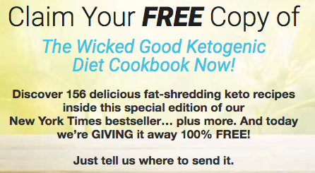 Free Keto Diet Book
