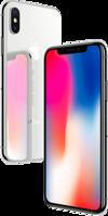Erhalten Sie Ihr kostenloses iPhone X!