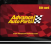 $150 Advance Auto Parts Gift Card