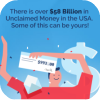 USA Unclaimed Money Could Be Yours