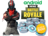 Fortnite For Android!