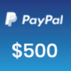 Win a $500 Paypal Gift Card!