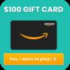 Win Amazon Gift Card!