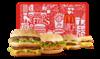 Win $100 McDonalds Gift Card!