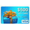 Get free $500 Visa Card! - US - INCENT,Email Submit