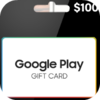 Get a Google Play Gift Card!