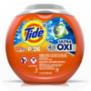 Get Free Tide Samples Here! - US - INCENT,Email Submit