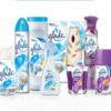 Sign up for Free Glade Samples! - US - Incent, Email Submit