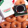 Win a Krispy Kreme FREE Voucher Here!