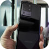 Win Samsung Galaxy S20 Ultra HERE! - US - INCENT, Email Submit