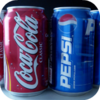 Choose between Pepsi and Coke and get rewarded!