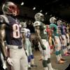 GET a NFL Jersey Rewards!