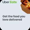 GET $100 Uber Eats Gift Card!