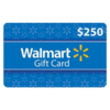 GET $250 Walmart Gift Card HERE!