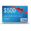 Answer the short survey to get a $500 Visa Gift Card! - US, Incent, Email Submit