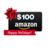 GET $100 Amazon Gift Card HERE!