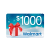 GET $1000 Walmart Gift Card HERE! - US - INCENT, Email Submit
