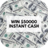 GET $50,000 Instantly HERE!