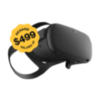 GET $499 Oculus Reward HERE! - US - INCENT, Email Submit