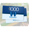 Win a $1000 Walmart Gift Card HERE! - US - INCENT, Email Submit
