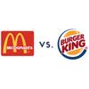 WIN $250! McDonalds vs Burger King