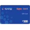 Win $500 ExxonMobil Gift Card