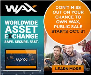 WAX Token