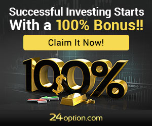 24option Open your Free Account