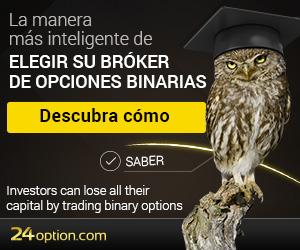 Aprenda Opciones Binarias