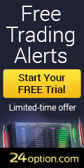 Free binary options signals-24Option