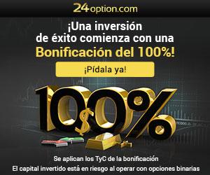 Opciones binarias 300 bonus