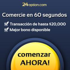 Opciones binarias 60 segundos de negociación