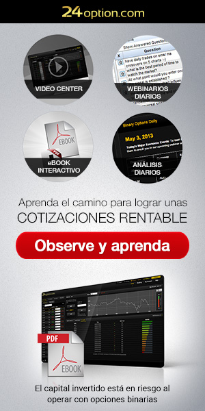 Brokers opciones binarias demo sin deposito