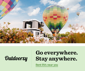 Rent an RV for Only $1 Per Night!!!