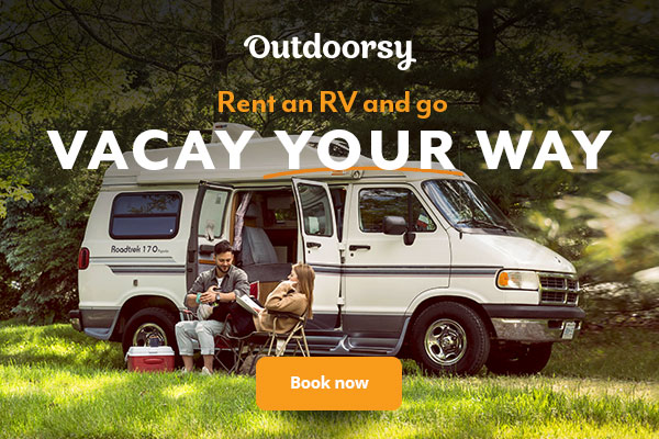 rent an rv toy hauler