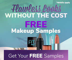 Cosmetics & Makeup at Totally Free Stuff