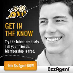 Panel Recruit: BzzAgent (Males...