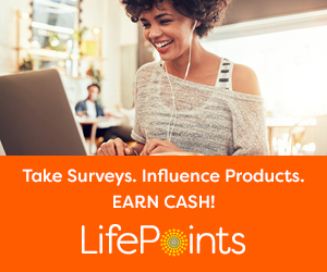 online surveys for cash